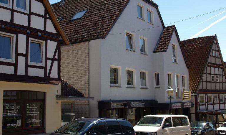 Blomberg - Langer Steinweg 18 - DG
