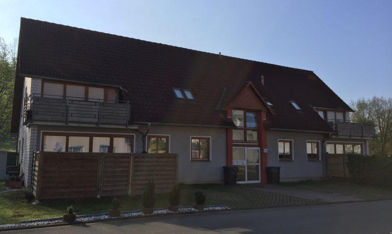 Blomberg - Freiligrathstraße 14 - DG