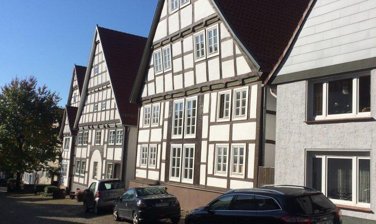 Blomberg - Kuhstraße 15 - OG