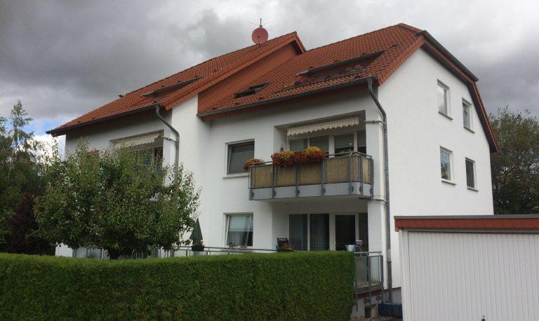 Barntrup - Anna-von-Cansteinstr. 18 - DG
